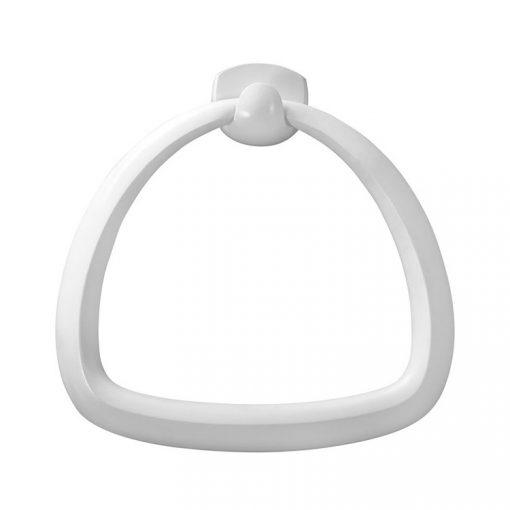 Bisk ATHENA 28852 törölközőtartó gyűrű