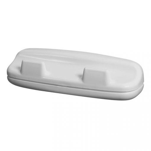 Bisk OCEANIC 40842 fehér kétágú fogas
