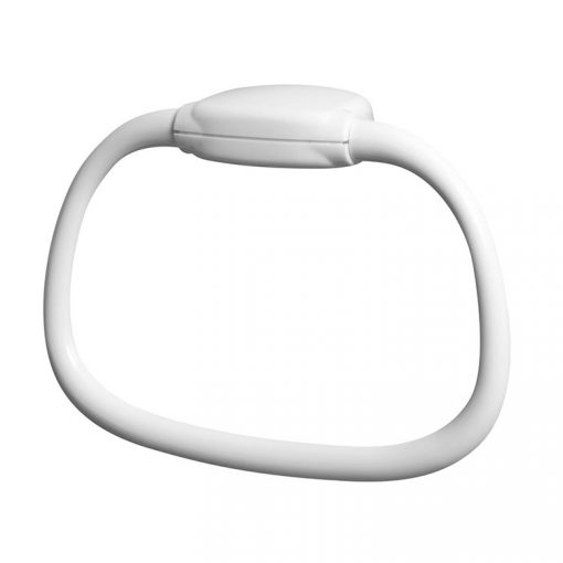 Bisk OCEANIC 40942 törölközőtartó gyűrű