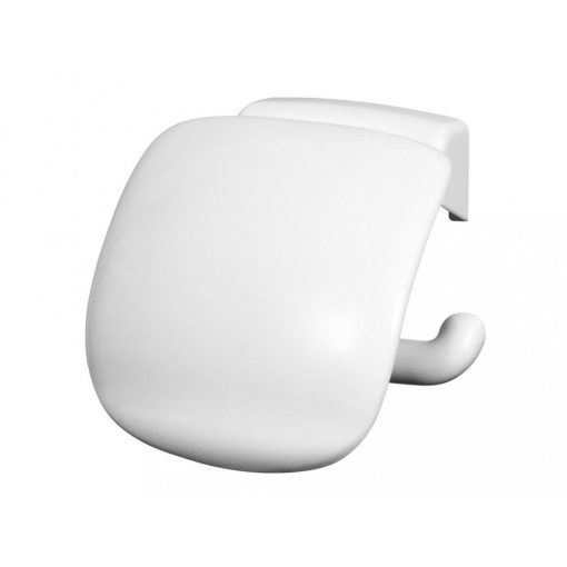 Bisk LAGUNA 50402 fedeles wc papír tartó