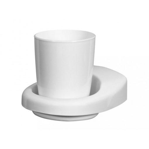 Bisk LAGUNA 50702 pohártartó pohárral