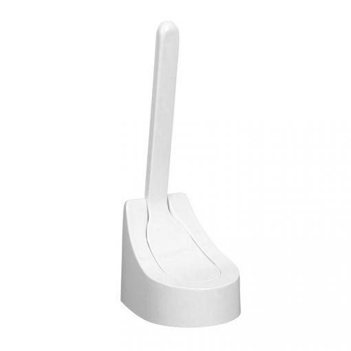 Bisk LOTOS 80202 fehér fali wc kefe polistyrén