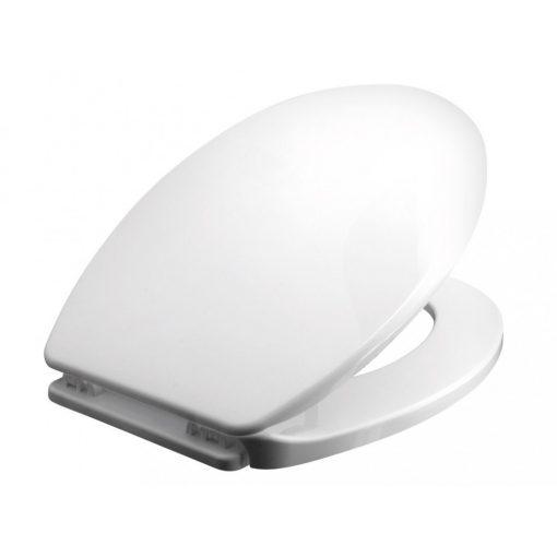 Bisk IRIS 80902 WC ülőke fehér