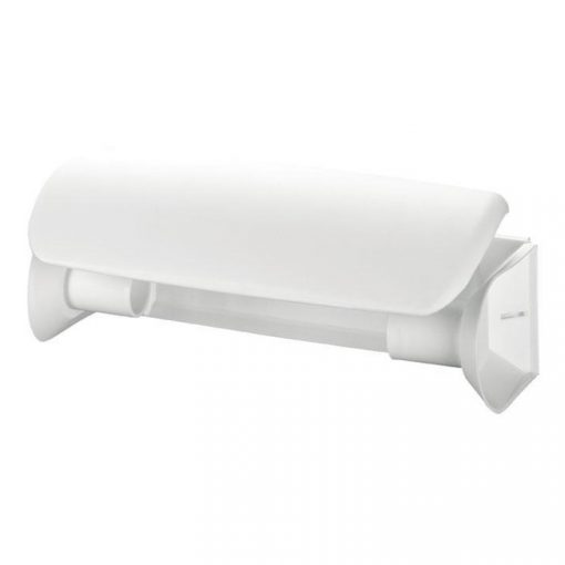 Bisk 91802 kéztörlő tartó (fehér)
